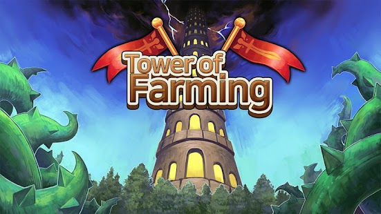 Tower of Farming - idle RPG (Magic Event) Screenshot