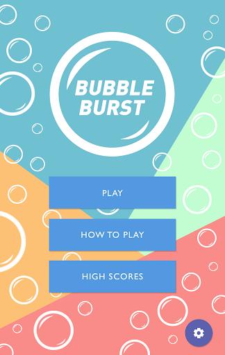 Bubble Burst Mania HD