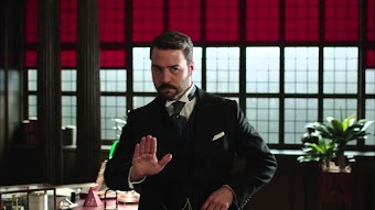 PBS Previews - Mr. Selfridge, Season 3