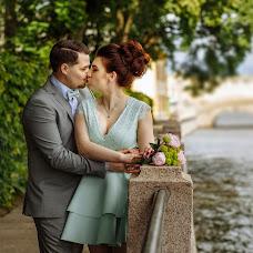 Wedding photographer Andrey Erastov (andreierastow). Photo of 07.06.2018