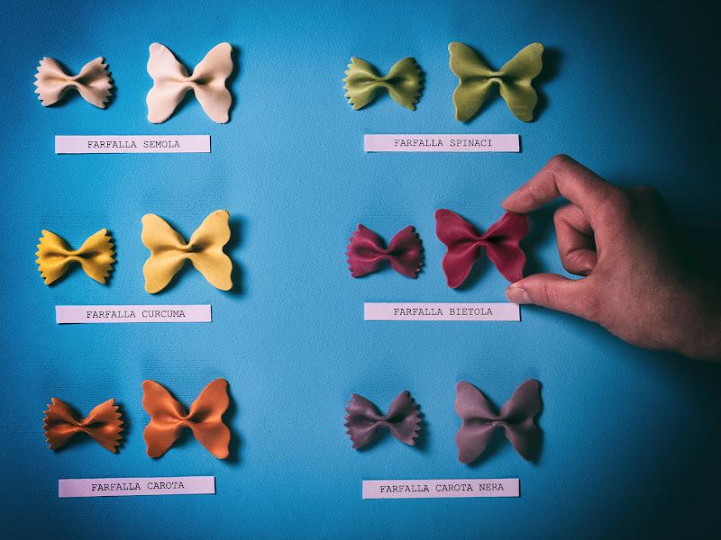 Collezione di Farfalle...di Pasta di Michele_Fini75