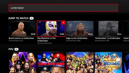 App download network wwe WWE Network