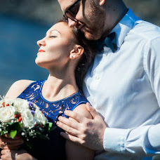 Wedding photographer Katerina Kovbar (KaterinaKovbar). Photo of 26.08.2016