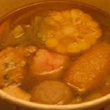 三喜屋日式陶鍋料理(內湖店)