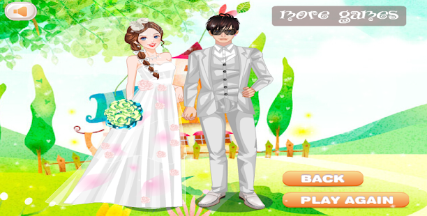Play Wedding Dress Up And Make Up : Dress up wedding and make up - Android Apps on Google Play