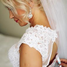 Wedding photographer Lesya Frolenkova (Lesyafos). Photo of 25.10.2017