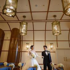 Wedding photographer Tsutomu Fujita (fujita). Photo of 09.07.2018