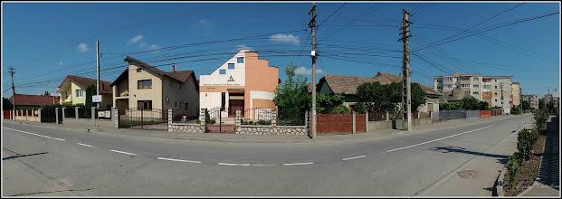 "Photo: Str. Mihai Viteazu, Nr.4c - Biserica Adventista de Ziua a Saptea ""Speranta"" -  2017.06.11"