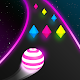 Download Color Ball Road For PC Windows and Mac