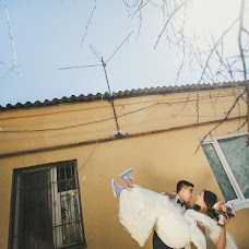 Wedding photographer Svetlana Chudinova (Reds). Photo of 04.06.2015