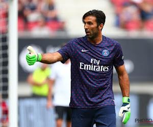 """Gianluigi Buffon justifie son départ du Paris Saint-Germain : """"Je suis à la recherche d'émotions"""""""