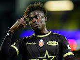 Gent haakt af voor Frank Boya, kan Antwerp daarvan profiteren?