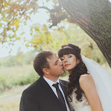 Wedding photographer Aleksandra Demina (DemiAll). Photo of 01.10.2013
