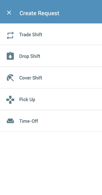 Ximble Employee Scheduling- screenshot