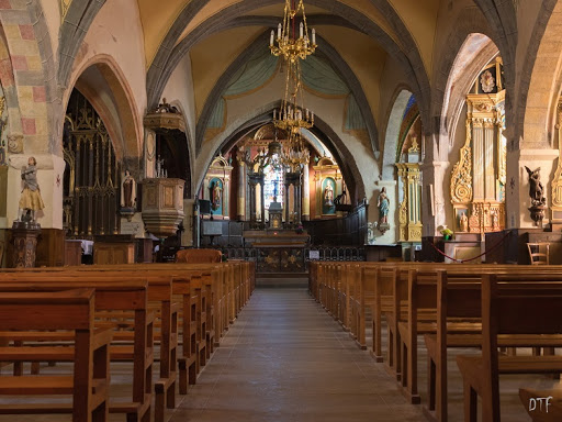 photo de Eglise Saint-Martin