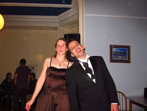 Photo: Kat and Steve