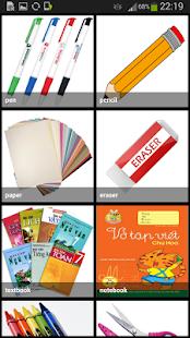English School Stationerys - náhled