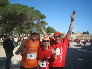 Photo: 10 Km Marató d'Empúries 4/5/14