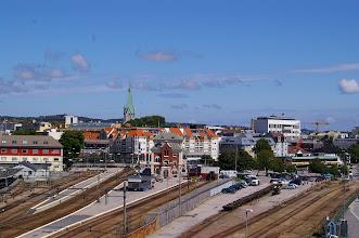 Photo: Kristiansand