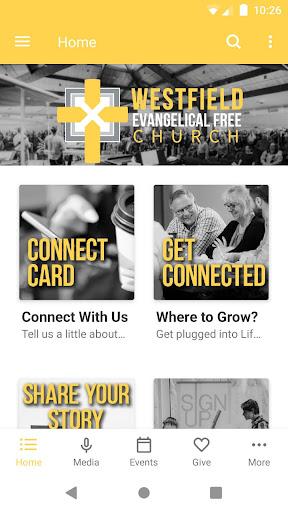 Download Westfield Church 5.2.0 1