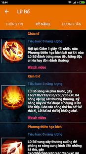 Liên Quân Mobile - Cẩm Nang - náhled