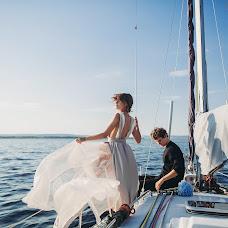 Wedding photographer Anastasiya Voskresenskaya (Voskresenskaya). Photo of 15.03.2018