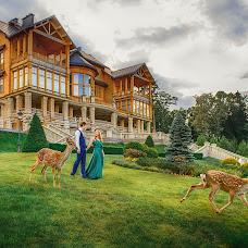 Wedding photographer Sergey Kancirenko (ksphoto). Photo of 01.06.2017