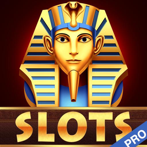 Pharaohs Slots Pro Edition