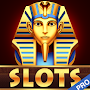 Pharaohs Slots Pro Edition APK icon