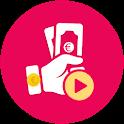 video estados para Whatsapp icon