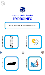 Hydroinfo- screenshot thumbnail