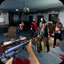 Zombies Frontier Dead Killer: TPS Zombie Shoot APK