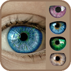 Eye Color Camera: Colour Changer icon