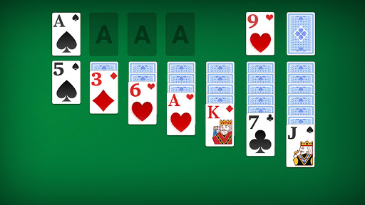 Solitaire Classic 2.25.0 screenshots 2
