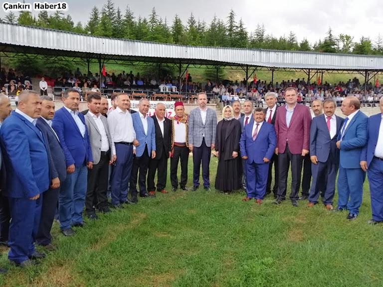 Orta Elmalık,Orta Çankırı Haberleri, Orta haber18 Çankırı,Salim Çivitçioğlu,Orta Belediye Başkanı,Bayram Yavuz Onay,