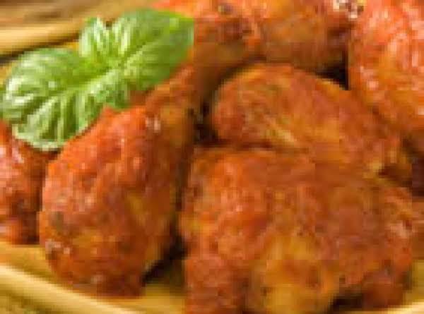 Jodie's Nm Chicken Cacciatore