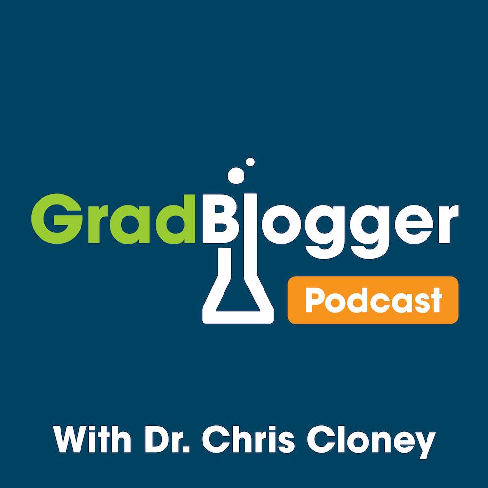 GradBlogger Podcast