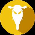Crazy Moto Race icon
