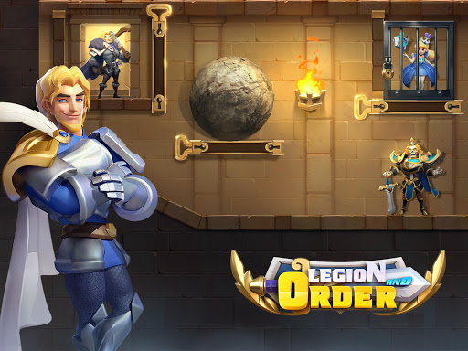 Legion and Order 0.0.98 screenshots 11