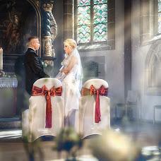 Wedding photographer Irina Rieb (irinarieb). Photo of 29.04.2016