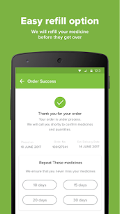 Lifecare Health – Online Medicine & Lab Tests App Download For Android and iPhone 5