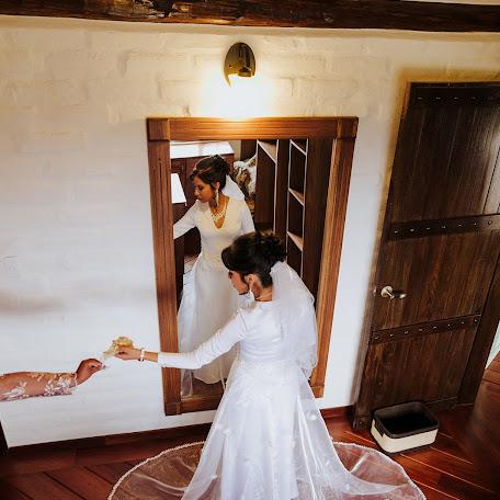 Fotógrafo de bodas José Rizzo ph (Fotografoecuador). Foto del 16.01.2019