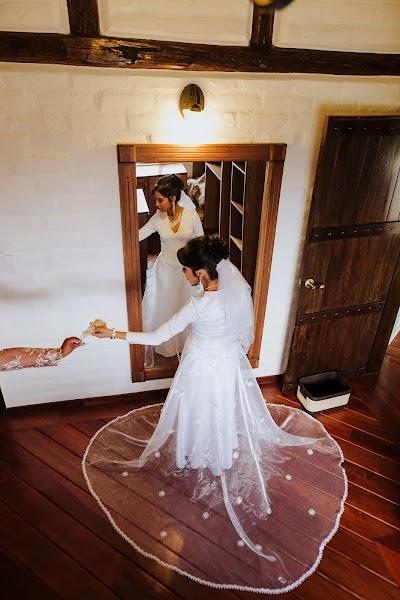Nhiếp ảnh gia ảnh cưới José Rizzo ph (Fotografoecuador). Ảnh của 16.01.2019