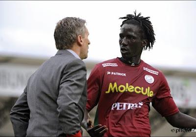 """""""Zelfs als ik op rust ben, zal ik Mbaye Leye altijd hoog zitten hebben als mens en tacticus"""""""