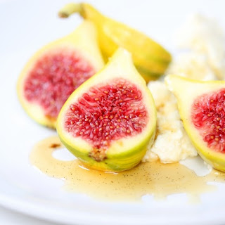 Figs Ricotta Honey Recipes