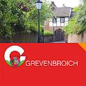 CITYGUIDE Grevenbroich icon