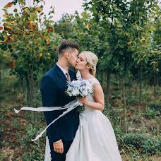 Wedding photographer Anya Bezyaeva (bezyaewa). Photo of 10.10.2016