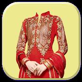 Sexy Women Salwar Photo Suit