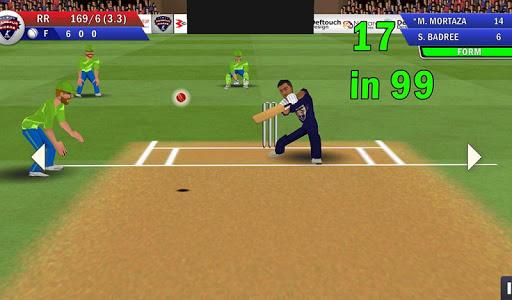 Rangpur Riders Star Cricket 1.0.5 screenshots 2
