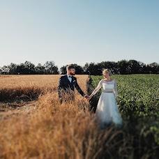 Wedding photographer Ruben Venturo (mayadventura). Photo of 09.07.2018